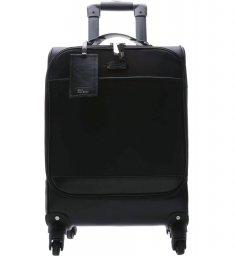 Mala Rolling Nylon Black Schutz S500170004