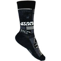 Imagem do produto - Meia Lupo Urban Star Wars Darth Vader 16907021