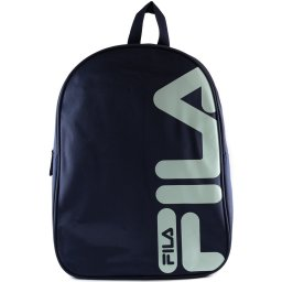 Mochila Unissex Grande Big Logo Fila Lifestyle F23L015