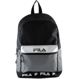Mochila Unissex Grande Logomania Fila Lifestyle F23L016