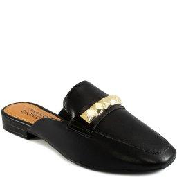 Mule Feminino Bico Quadrado Verão 2021 Sapato Show 13190