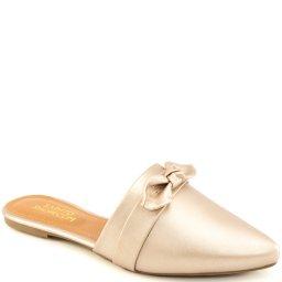 Mule Laço Sapato Show 11494