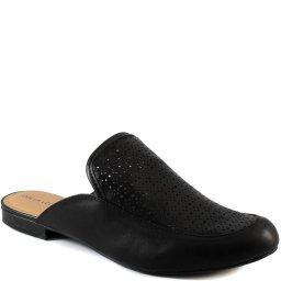 Mule Vazado Numeração Especial Verão 2022 Sapato Show 300188