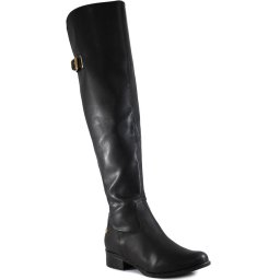 Over Boot Feminina Com Fivela Inverno 2021 Via Uno 050427
