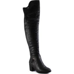 Over Boot Feminina Croco Nova Carrara Inverno Bottero 314207