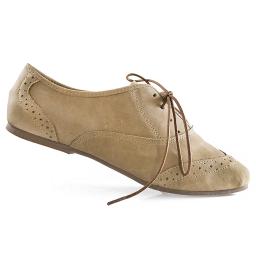 Oxford Feminino Coleção 2016 Sapato Show - 24851
