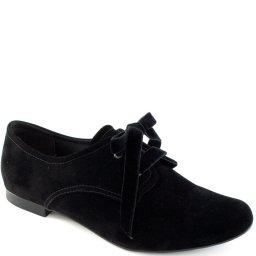 Oxford Nobuck Numeração Grande Sapato Show 7121