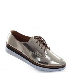 Oxford Sapato Show Metalizado 20501171