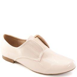 Oxford Verniz Numeração Especial Sapato Show 7221