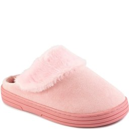 Pantufa Mule Confort Feminina Inverno 2021 Sapato Show 101