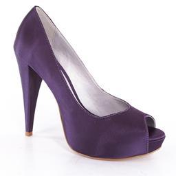 Imagem do produto - Peep Toe Clássico Sapato Show