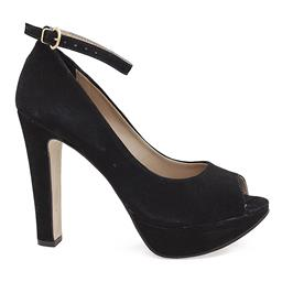 Peep Toe Carolina Castro 1569