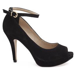 Peep Toe Carolina Castro 1570