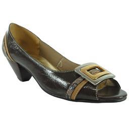 Peep Toe Dolce Amaro 36884