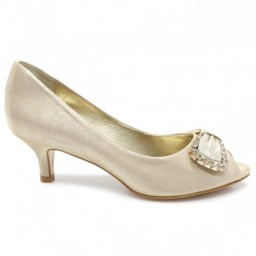Peep Toe Laura Porto mr 1167
