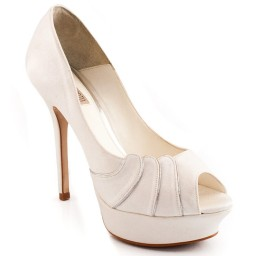 Peep Toe Laura Porto mt 9527