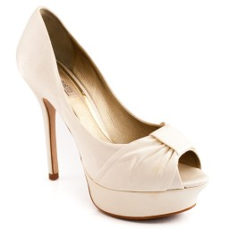 Peep Toe Laura Porto Mt9483