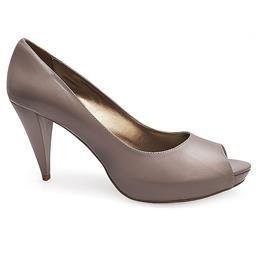 Imagem do produto - Peep Toe Sapato Show Numeração Especial - 13102