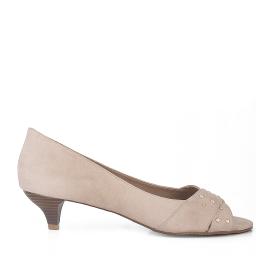 Peep Toe Numeração Especial Sapato Show - 812815