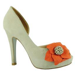 Imagem do produto - Peep Toe Sapato Show 1964