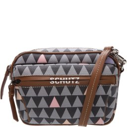 Pochete Belt Bag Beka Triangle Schutz S500180802