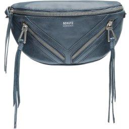 Pochete Feminina Suri Em Couro Inverno 2020 Schutz Handbags S500181232