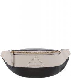 Pochete Giovanna Black & White Schutz S500100047