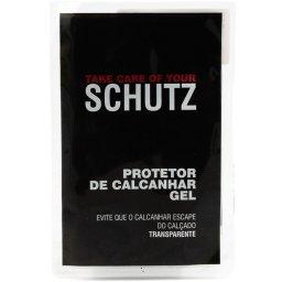 Protetor De Calcanhar Em Gel Schutz S480120001