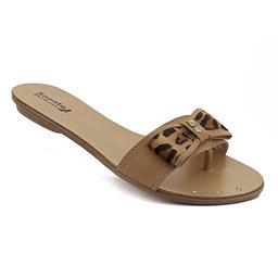 Imagem do produto - Rasteira de Laço Sapato Show 103