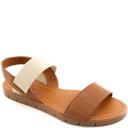 Rasteira Elástico Numeração Especial Sapato Show 13408e