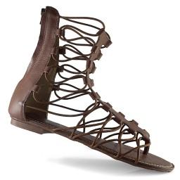 Rasteira Gladiadora Sapato Show 3001743