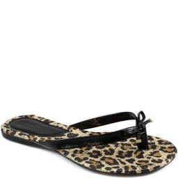 Rasteira Laço Numeração Especial Sapato Show 5015203