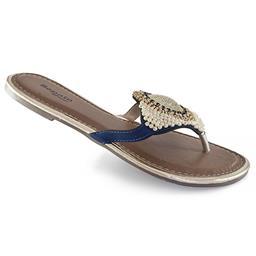 Rasteira Numeração Especial Sapato Show - 4054