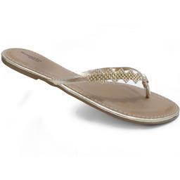 Rasteira Numeração Especial Sapato Show - 612