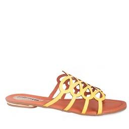 Rasteira Numeração Especial Sapato Show - 639