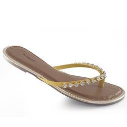 Rasteira Numeração Especial Sapato Show - 657