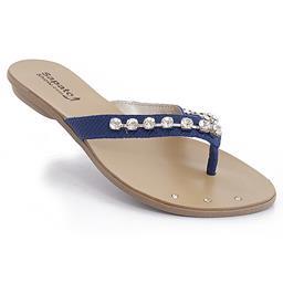 Imagem do produto - Rasteira Sapato Show 153