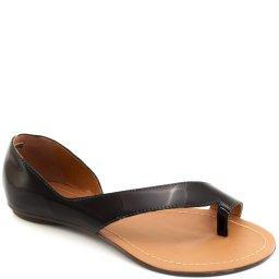 Rasteira Numeração Especial Sapato Show 630e