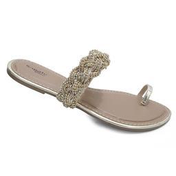 Rasteira Sapato Show Numeração Especial - 635