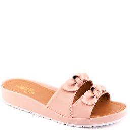 Rasteira Slide Laço Sapato Show 11533