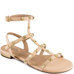 Rasteira Spikes Número Grande 2020 Sapato Show 1380582