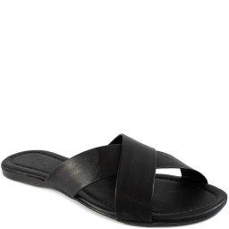 Rasteira Tiras Cruzadas Numeração Grande Sapato Show 501161