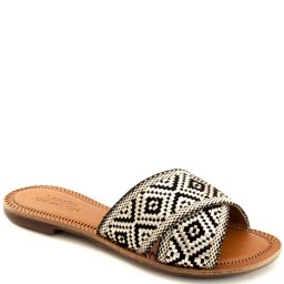 Rasteira Tiras Cruzadas Sapato Show 395