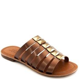 Rasteira Tiras Numeração Especial Sapato Show 412e