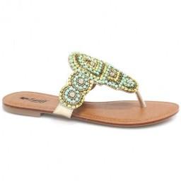 Rasteira Zariff Shoes 24024