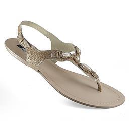 Imagem do produto - Rasteirinha Sapato Show 2011