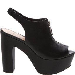 Sandal Boot Clog Zip Schutz S202870031