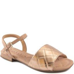 Sandália Bico Quadrado Verão Ramarim Total Comfort 2125203