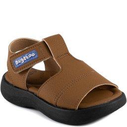 Sandália Infantil De Tiras Verão 2021 Bugazoo 60024
