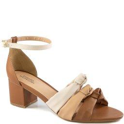 Sandália Knots Numeração Especial 2020 Sapato Show 1320327